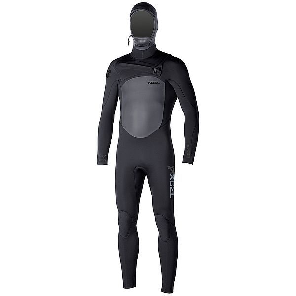 Men's Infiniti X2 TDC Hooded Fullsuit 5/4