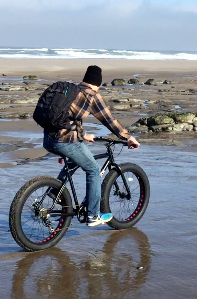 Fat Bike Rentals Lincoln City