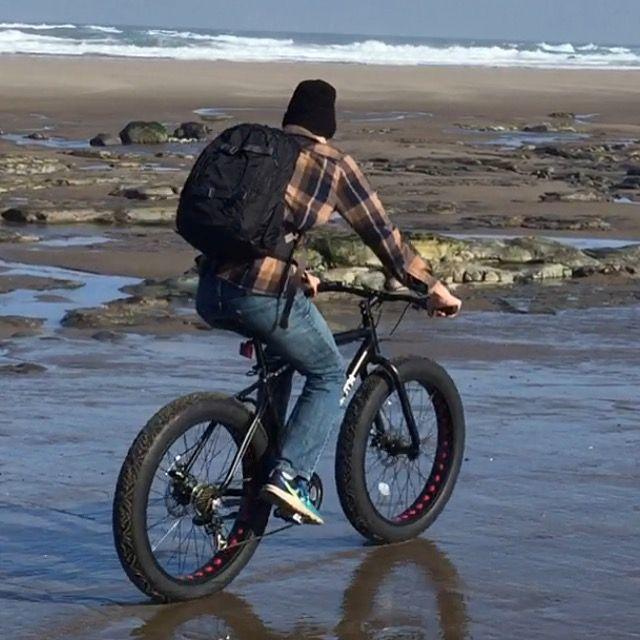 Oregon Coast Fat Tire Bike Rentals