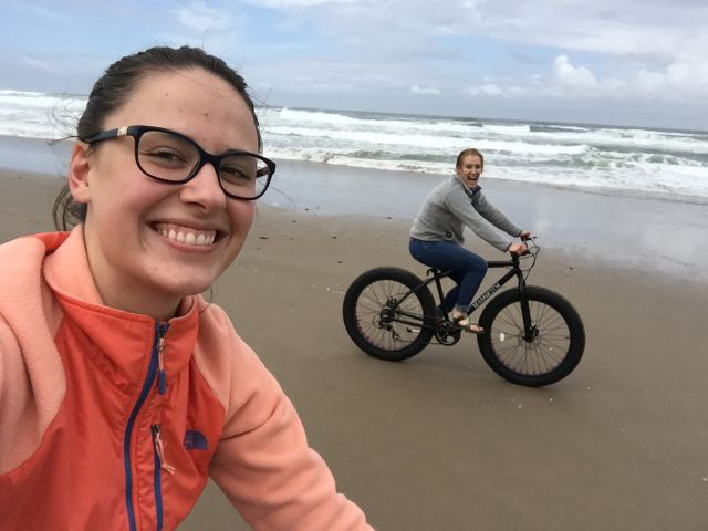 FAt Bike Rentals Lincoln City, Oregon