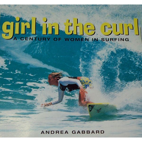 Girls Surfing Books