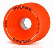 Orangatang Wheels In Heat Orange