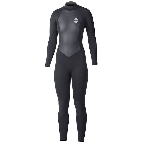 Xcel Xplorer Women's 5/4mm Full Wetsuit