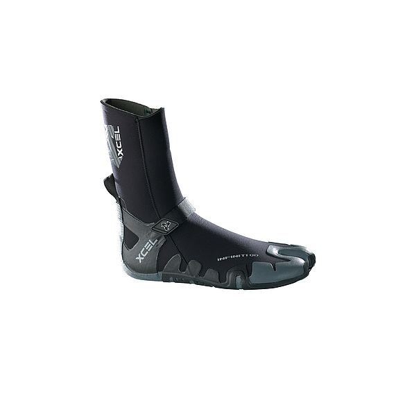 Xcel Infiniti Split Toe 5mm Boot