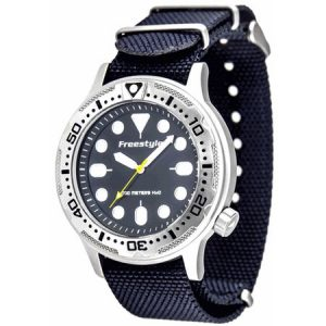 FREESTYLE BALLISTIC DIVER BLUE