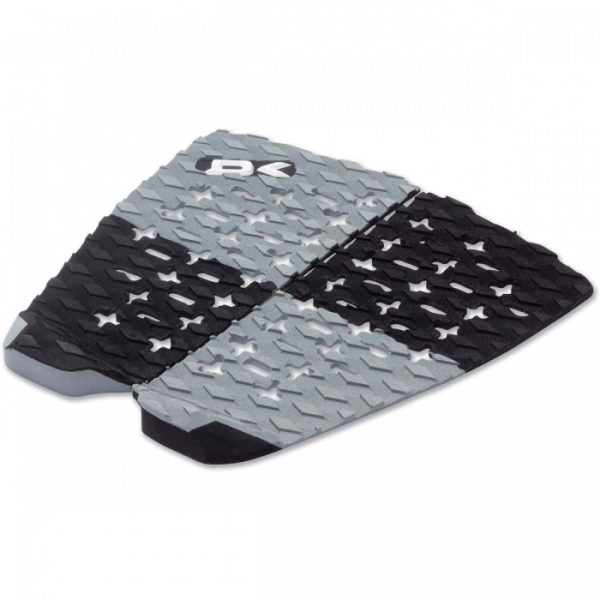 Dakine Hobgood Black/Gray Pro Surf Traction Pad