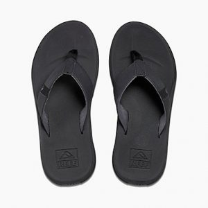 Men's Reef Slammed Rover Black