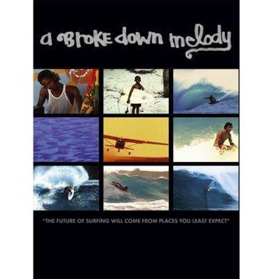 A Broke Down Melody DVD