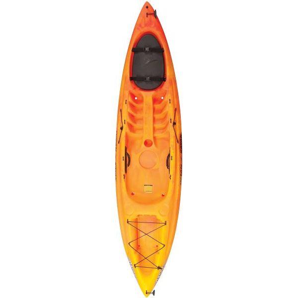 Ocean Kayak Caper