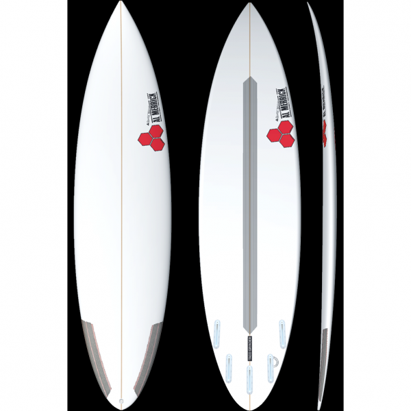 Channel Islands Taco Grinder Surfboard