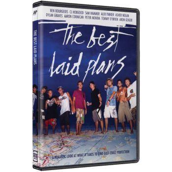 The Best Laid Plans DVD