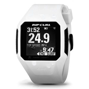 Rip Curl Search GPS White Watch