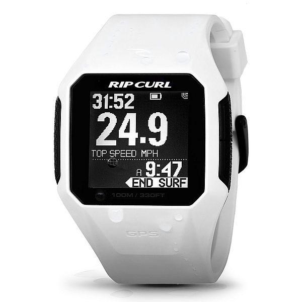 Rip Curl Search GPS White Watch