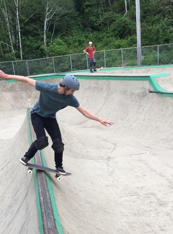 Lincoln City Skate Park