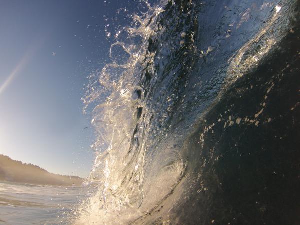 Dreadlocks Wave