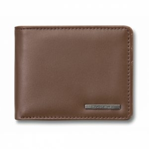 Dakine Agent Wallet Brown