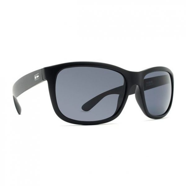 Dot Dash Poseur Black Grey Sunglasses