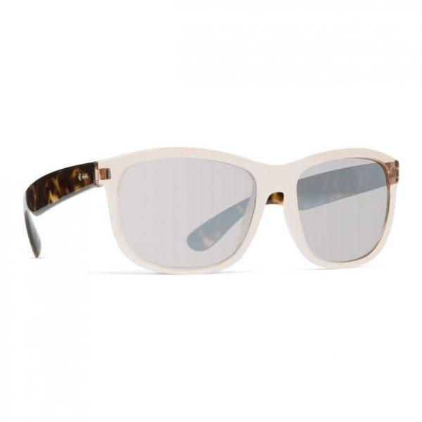 Dot Dash Poseur Buff Crystal Tort Sunglasses