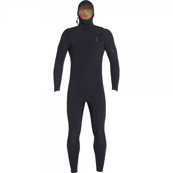 Xcel Comp X 5.5/4.5mm Hooded Wetsuit