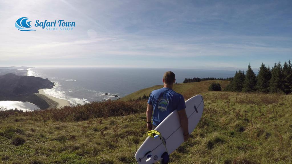 Experience The Oregon Coast