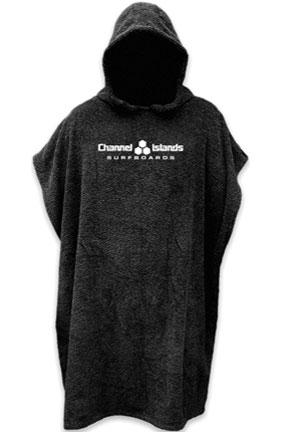 Channel Islands Surfboards Media Changing Towel