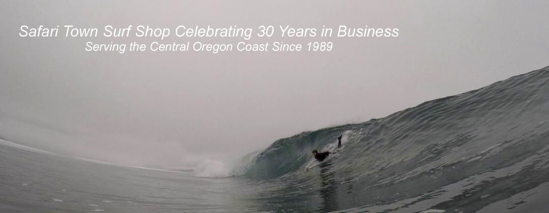Safari Town Surf Shop Celebrates 30 Years in Business