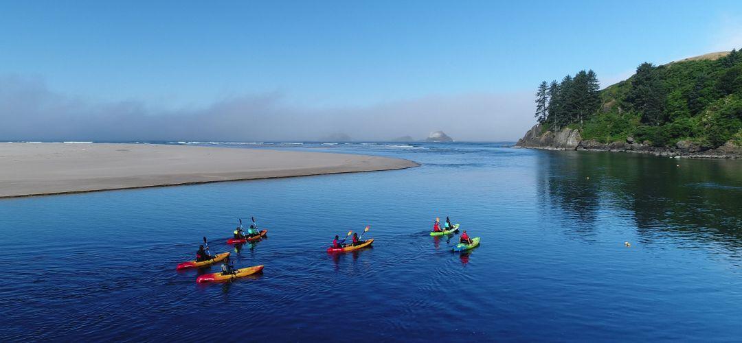 Kayak Tour FAQ