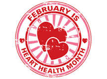 Feb Heart Health