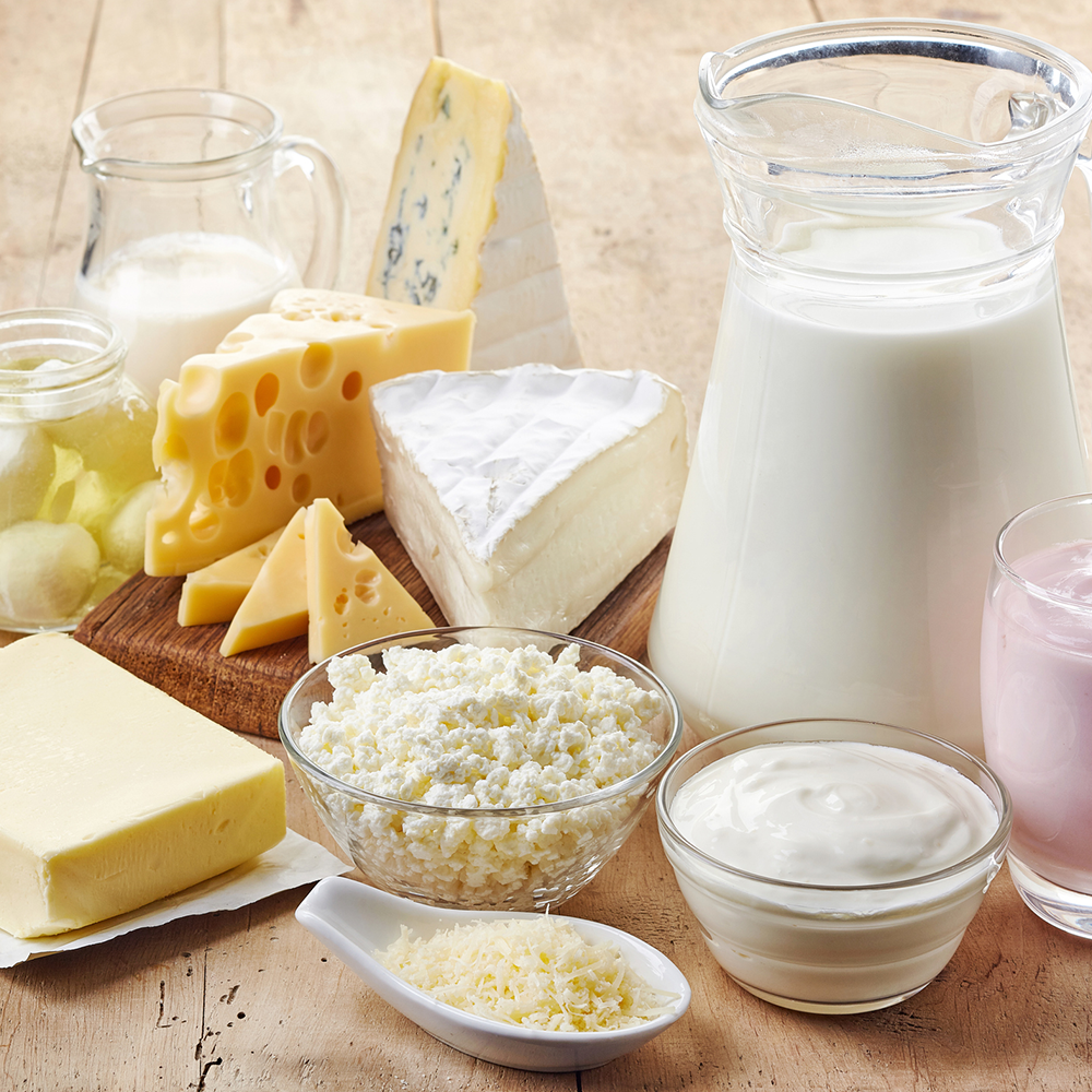 organic dairy products in surrey