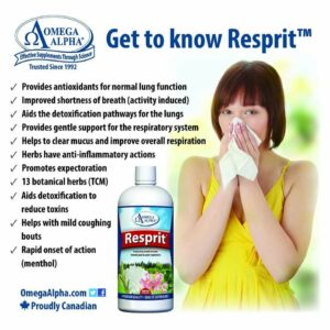 Get to Know Resprit