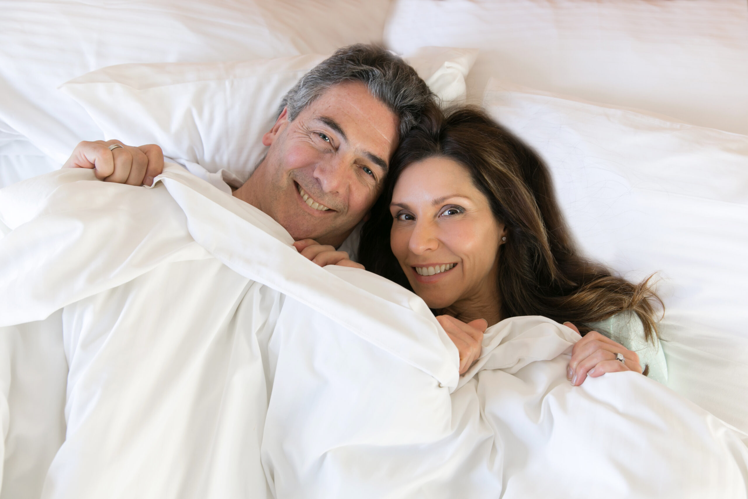 A.Vogel's Prostate 1 can offer some sexual healing