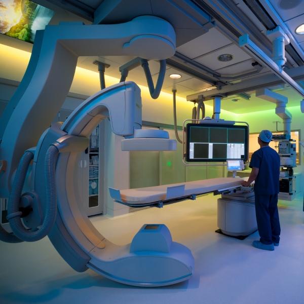 Hoag Hospital Heart & Vascular Institute