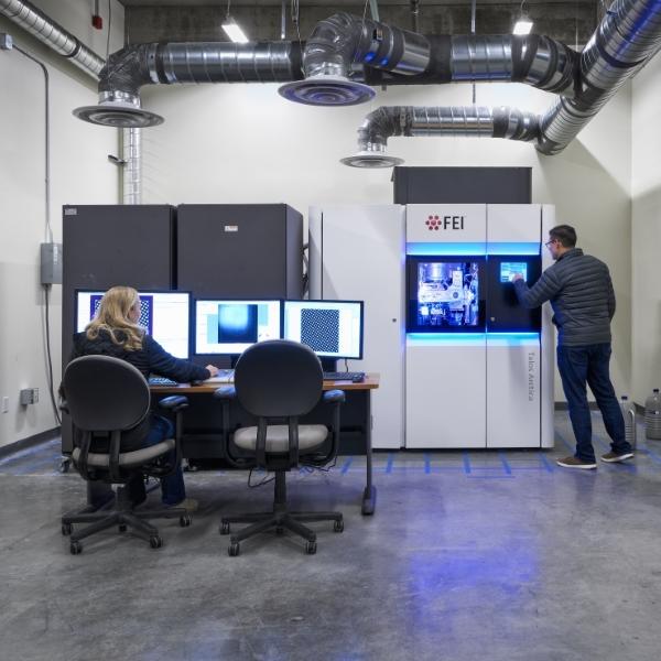 UC Berkeley Artica Lab
