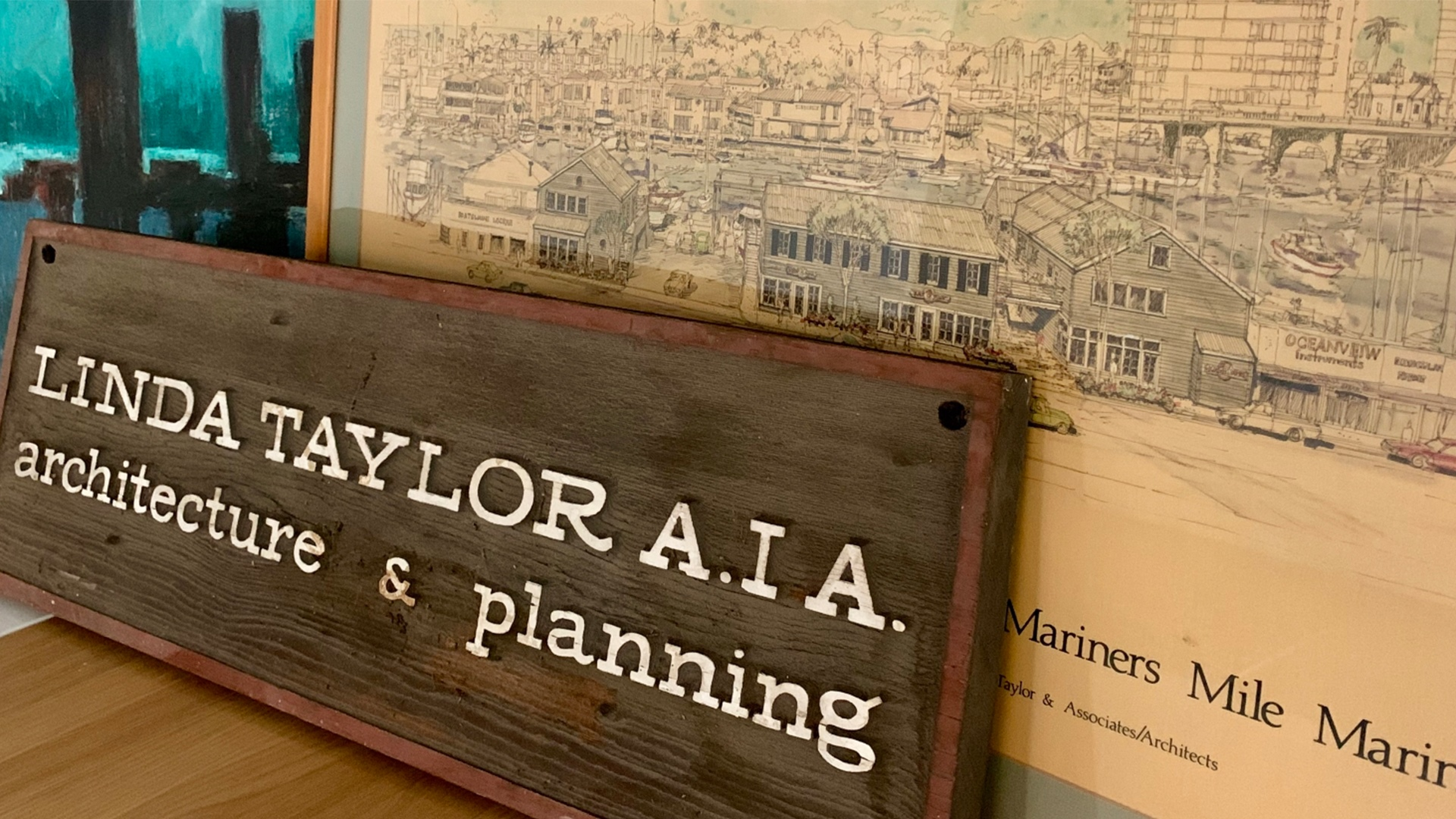 Linda Taylor Architecture and Planning