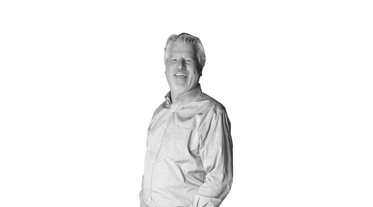 D. Randy Regier