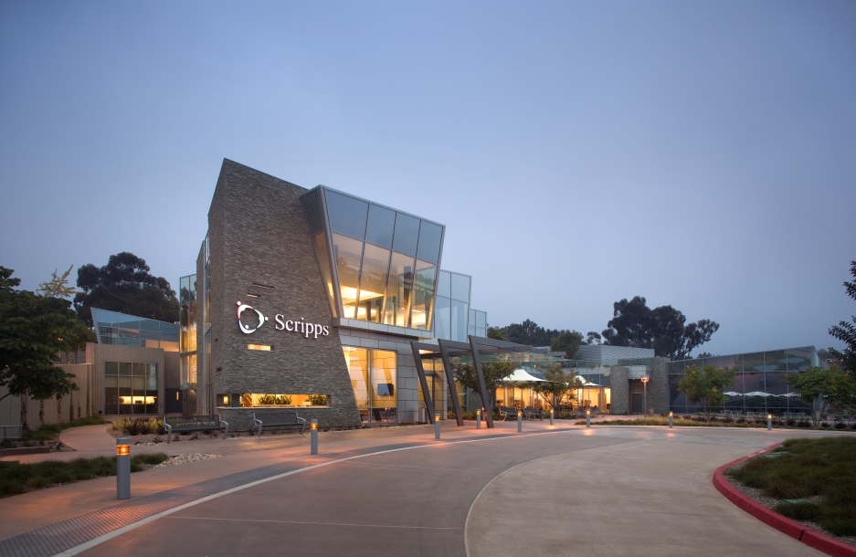 Scripps_Health_Radiation_Therapy_Center