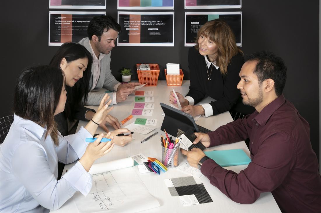 Taylor Design Strategists