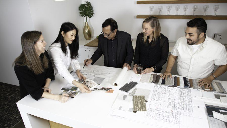 Taylor Design Interior Designers