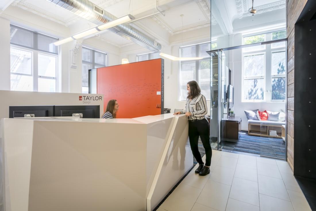 Taylor Design San Francisco
