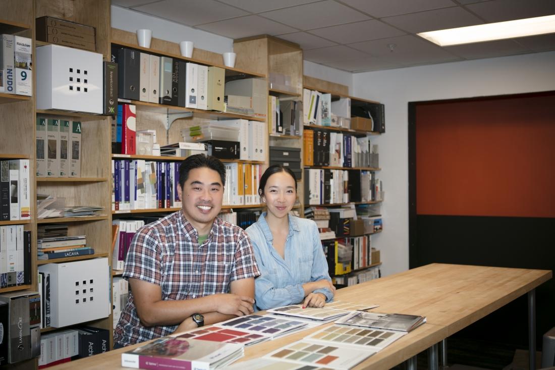 Taylor Design SF Design Meeting