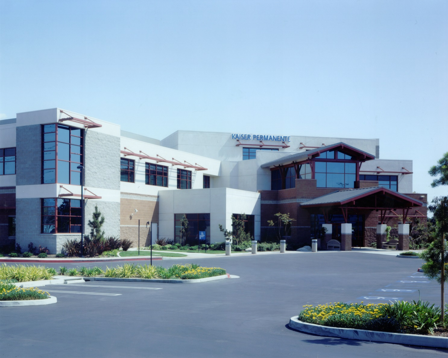 Kaiser Permanente Harbor MacArthur Medical Office Building