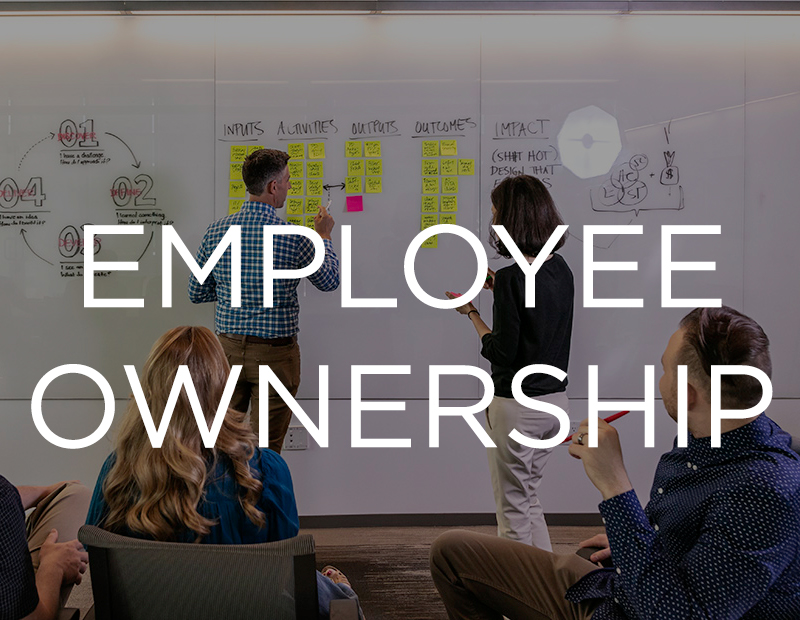 Taylor Design is an Employee-owned firm
