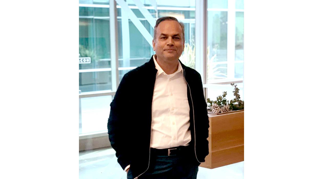Dan Ortega