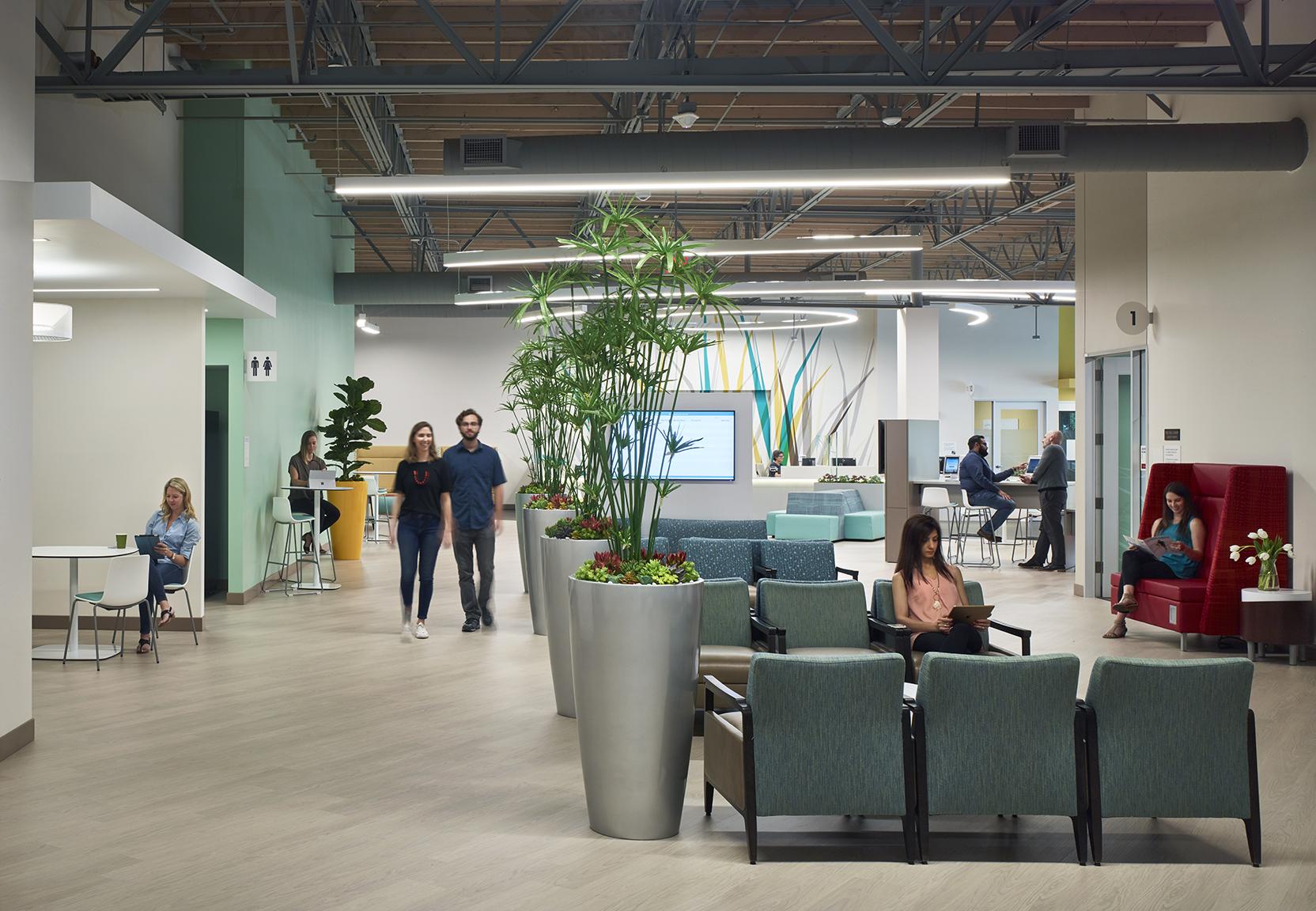 Kaiser Permanente Sylmar Medical Offices