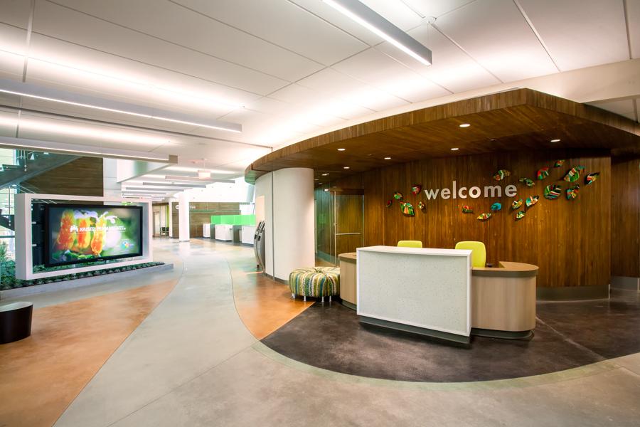 Kaiser Permanente Antelope Valley Medical Offices