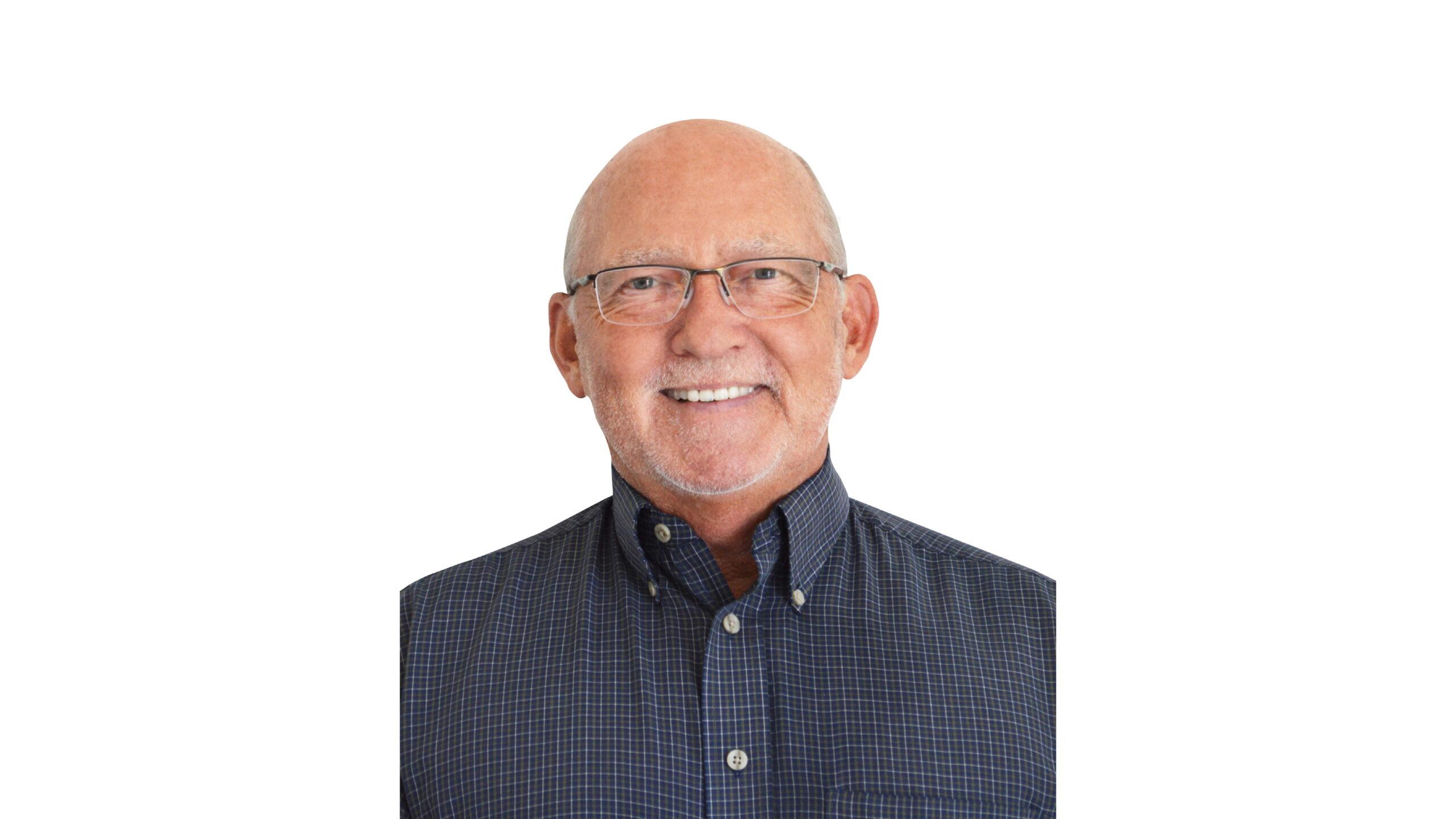Ken Ederington