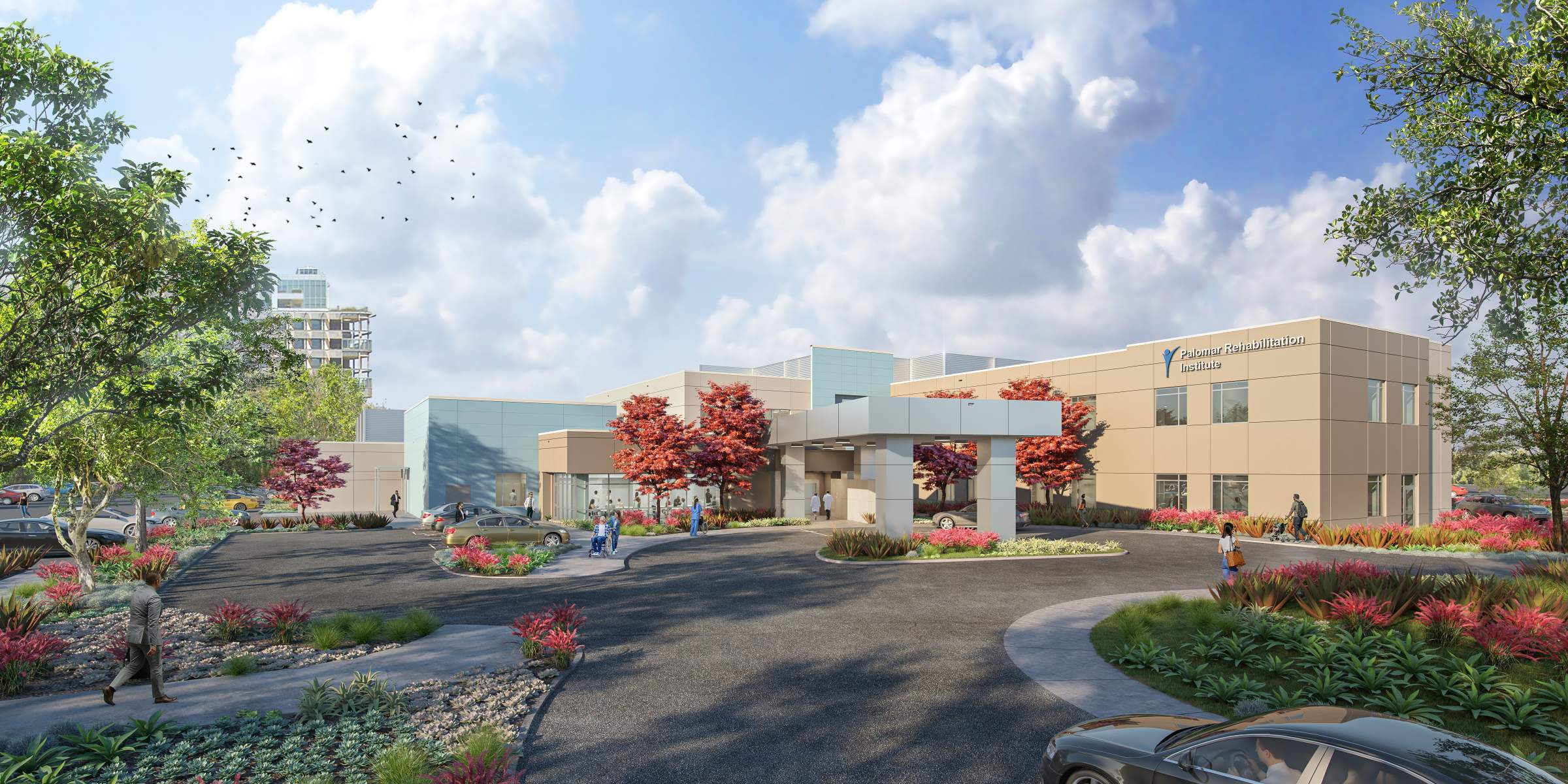 Palomar Rehabilitation Institute