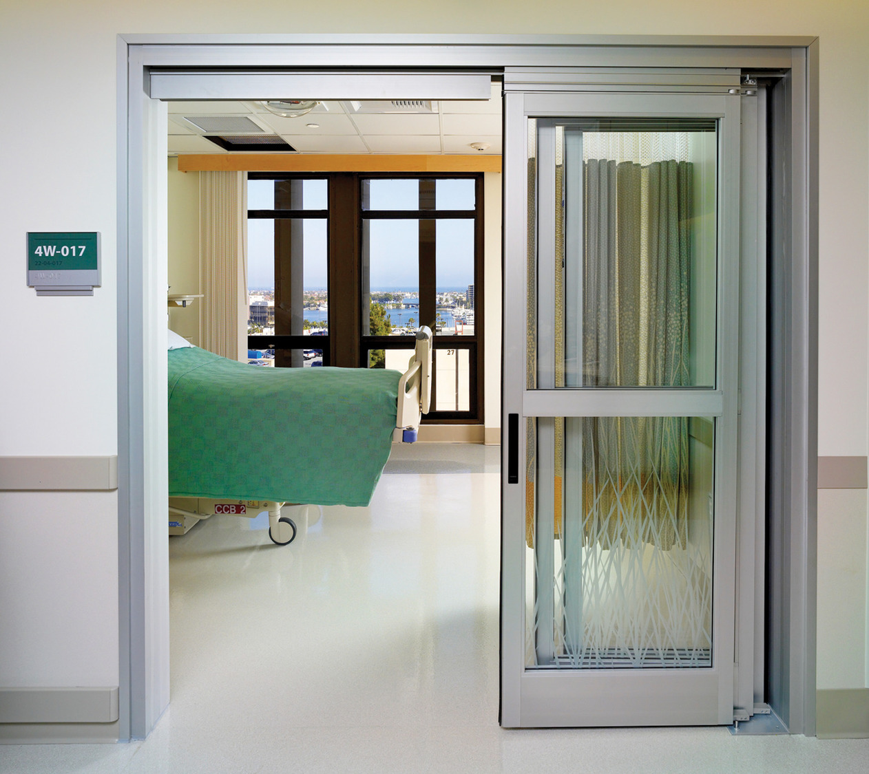 Taylor Design - Patient Room