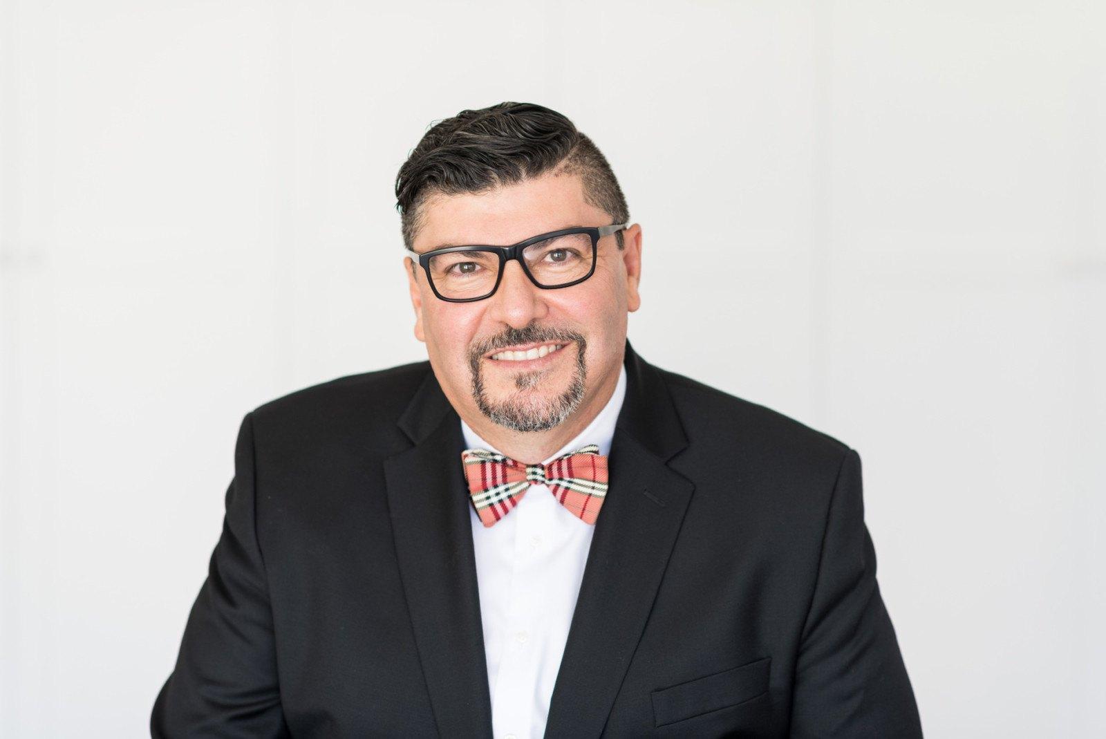 Enrique Ceniceros