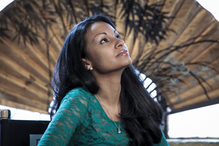 Host Anita Clay